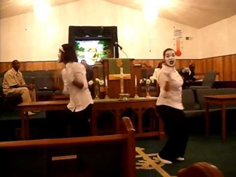 "Joy Georgia Mass Choir....""MIME"""
