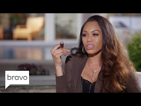 Next On #RHOP: Karen Huger Has A Pizza Delivery (Season 3, Episode 17) | Bravo