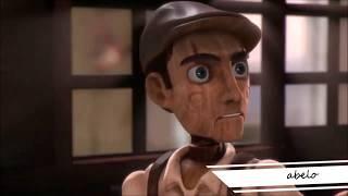 yared negu ዘለላዬ animation music video by abela