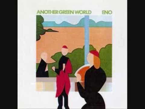 Brian Eno - St Elmos Fire