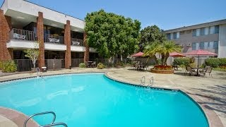 Tour The Best Downey Apartments in Southern California | Park Regency Club