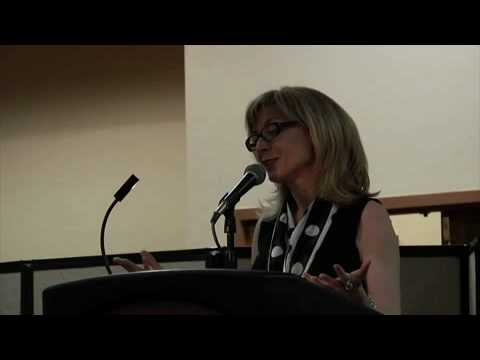 Nina Hartley Addresses Desiree Alliance 2010 Conference -- Part 6 (conclusion) video