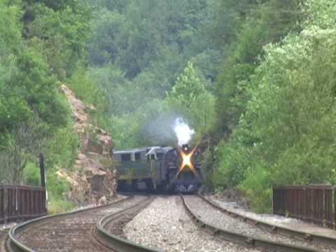 Reading & Northern: Steamin' on the Lehigh Line