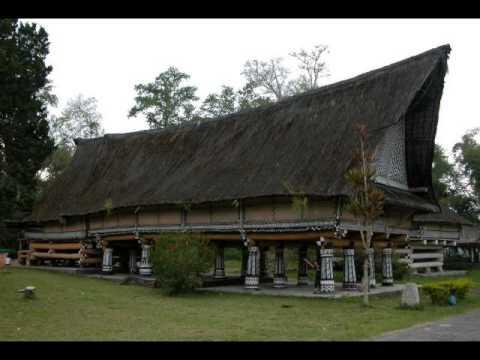 Asal Mula Manusia Menurut Suku Batak video