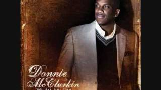 Watch Donnie Mcclurkin All We Ask video