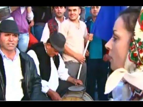 Unguru' Bulan - Steaua - Barsana, Meci Cu Palinca (s15e41) video