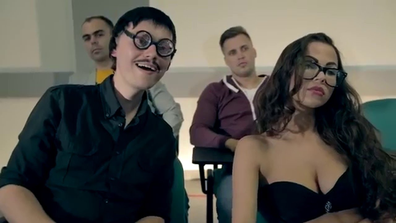 3BIT & Cyber Marian - Piątek