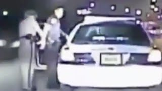 Cop Arrests Cop & That