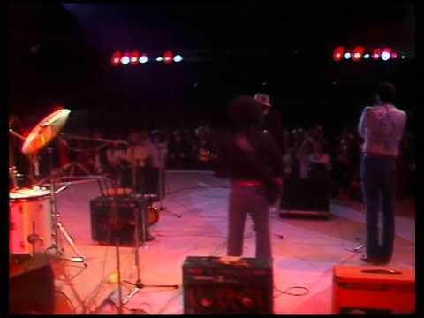 john lee hooker - feel good live  pour chorus 1980