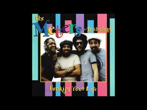 The Meters - Tippi-toes video