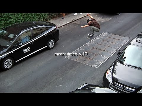 Mean Streets v.10