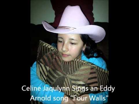 Eddy Arnold - Four Walls