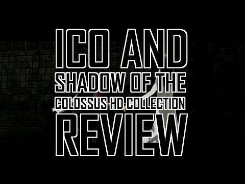 ICO and Shadow of the Colossus HD Collection review
