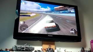 Forza motorsports 7 granny car challenge