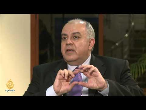 Talk to Al Jazeera - Amr Darrag on Egypt's 'perfect' constitution