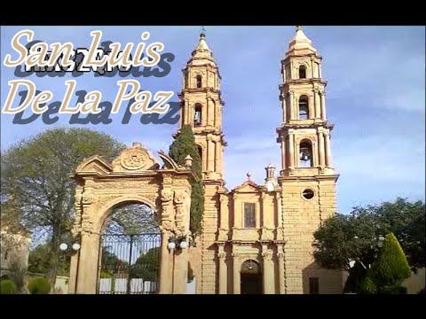 San Luis de la Paz, Guanajuato, Mexico (paseando)
