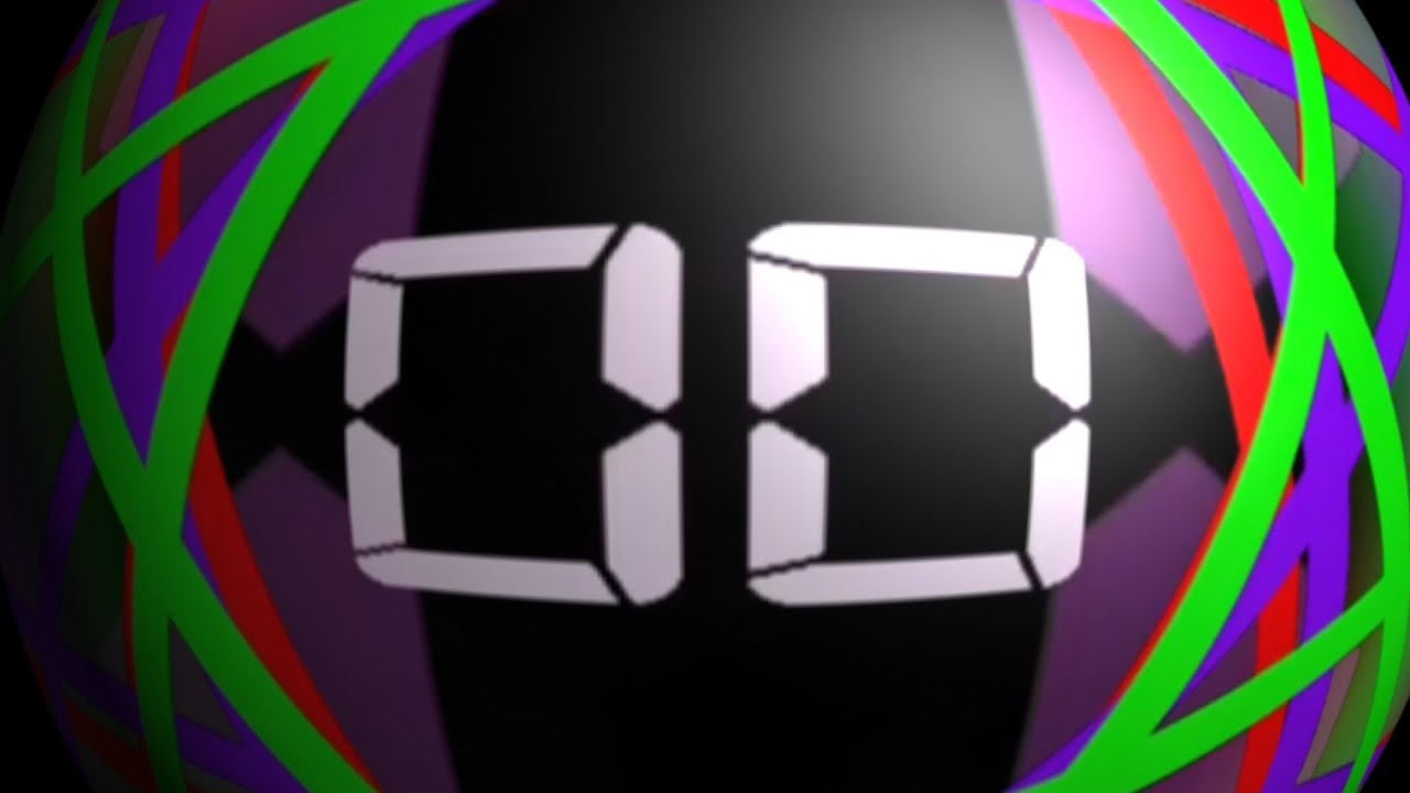 countdown timer 60 sec  with sound effect   v  30   beep