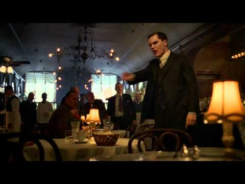 Boardwalk Empire: Season 2 Tease (HBO)