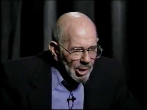 Jacque Fresco - Probing the Future (1995)