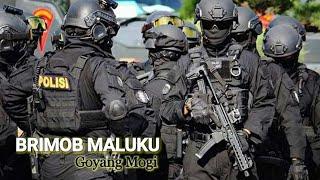 download lagu Goyang Mogi 1 Hentakan Penuh Semangat #polda Maluku #polres gratis