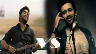 Atif Aslam   Arijit Singh   All Time Hits Songs No