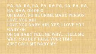 Joromi  -  Simi lyrics