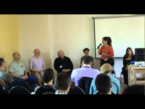 How hyperpolyglots learn languages. Panel discussion at the Polyglot Gathering Berlin 2014