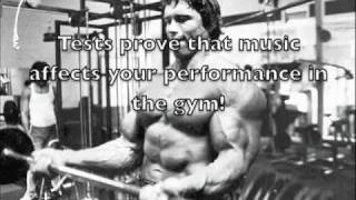 Weight Lifting Music | Workout Music for Weight Lifters