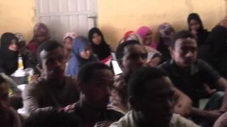 Deaf Muslims In Ethiopia
