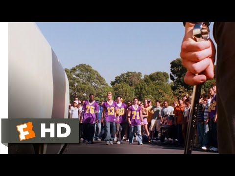 The Fast And The Furious: Tokyo Drift (1 12) Movie Clip - Pre-race Tussle (2006) Hd video