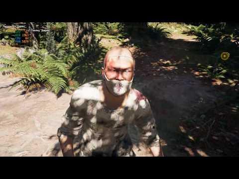 Far Cry 5 fx4300 gtx 750ti