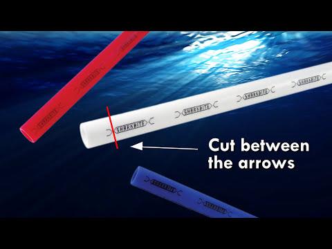 SharkBite Brass Ball Valve