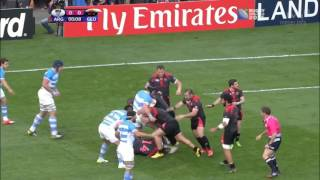 Argentina vs Georgia  Rugby World Cup 2015  Full game