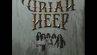 Watch Uriah Heep Gypsy video