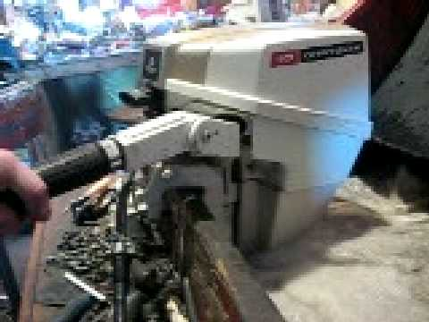 012 chrysler 15hp outboard boat motor with 10hp hood for 10 hp outboard motors for sale