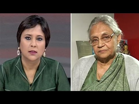 Delhi election results: 'Pity Ajay Maken, his comments unbecoming,' says Sheila Dikshit to NDTV