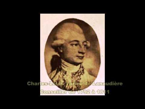 Revendications et luttes dans la colonie britannique - Capsule 2 – L'organisation politique de la colonie