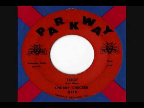 Chubby Checker - Toot