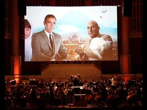 "You Only Live Twice - Part 5 Of James Bond Suite - At ""hollywood In Vienna09"""