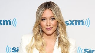 Hilary Duff Home ROBBED in Jewelry Heist While On Vacation