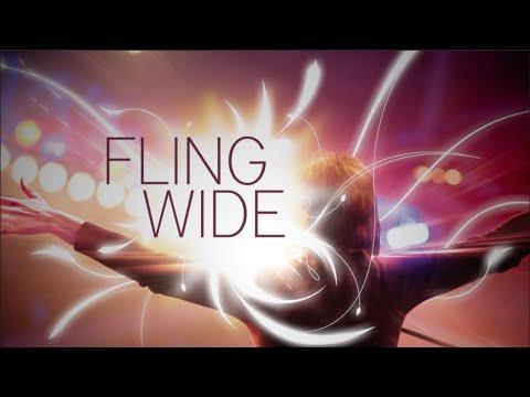 Misty Edwards - Fling Wide