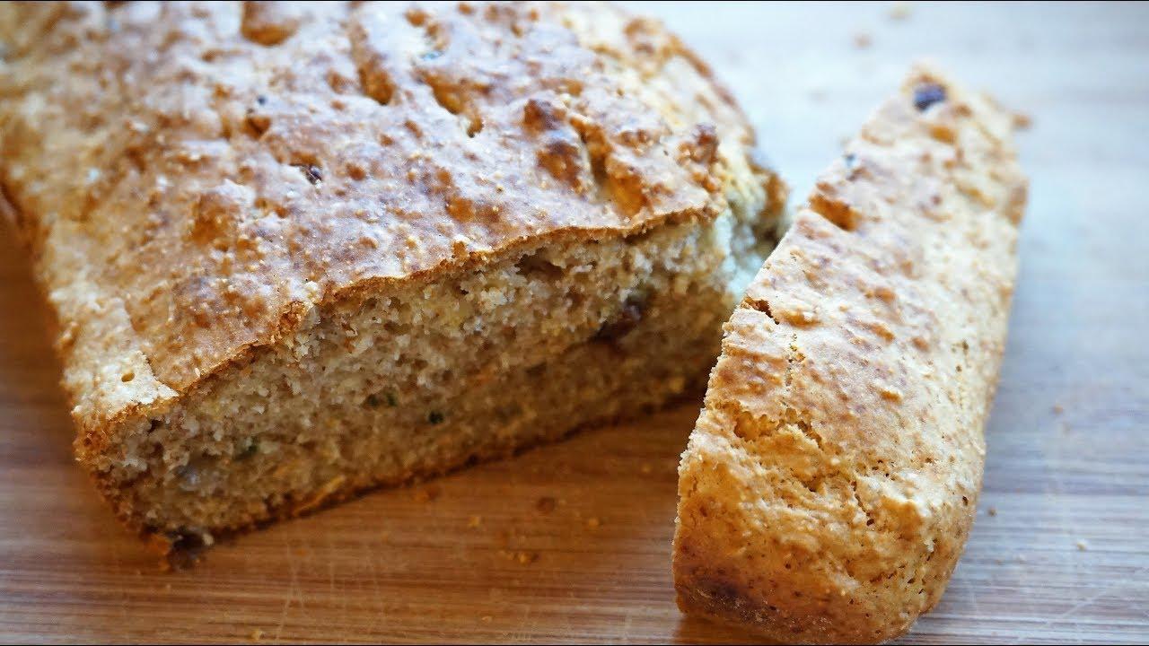 Ржаной хлеб с дрожжами в духовке рецепт пошагово