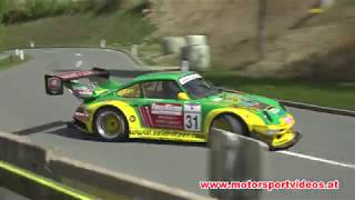 Hill Climb Kitzeck 2019 Mistake & Action