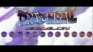Dragonball absalon opening test
