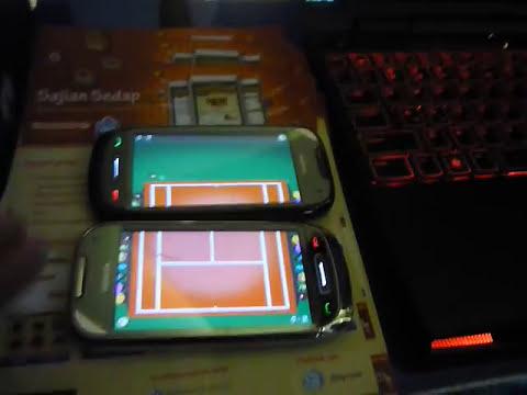 Nokia - NFC - C7 symbian Anna