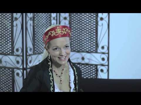Magyar Rózsa - Kicsi Gyere Velem (official Video 2015)