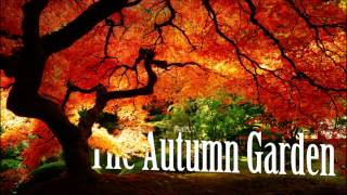 The Autumn Garden - TheJazzRoom