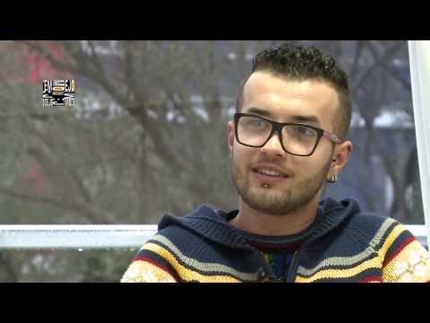 Jo vetem mode - Ergi Dini, triumfuesi i 'X Factor Albania 3'! (1 mars 2014)