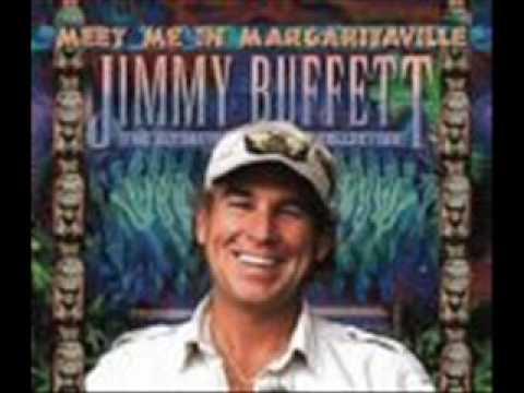 Jimmy Buffett - In The Shelter