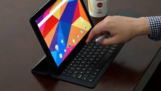 CHUWI Hi9 Plus 10.8 Inch Tablet Review - Compare Price